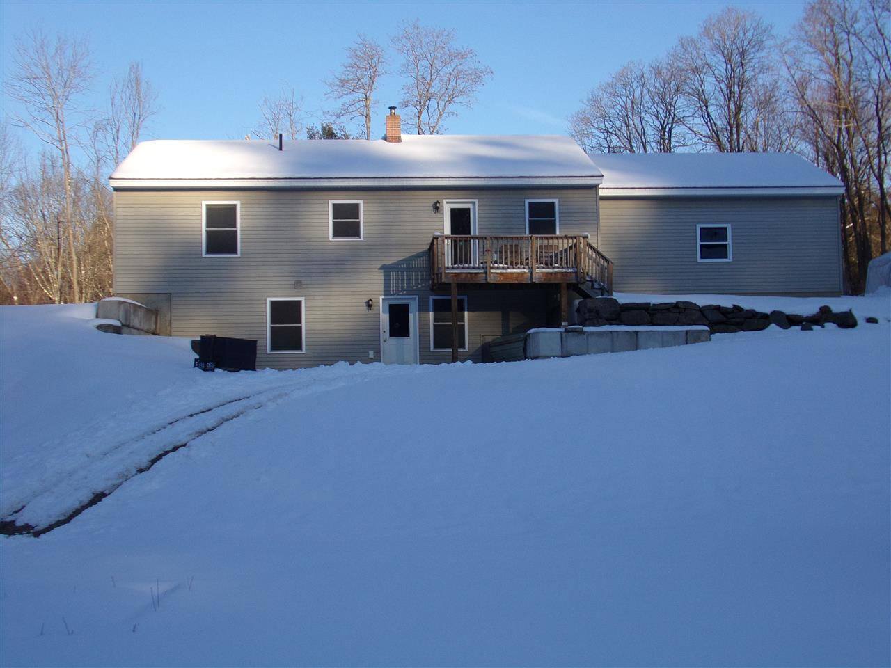 CHARLESTOWN NH Home for sale $$159,900 | $146 per sq.ft.