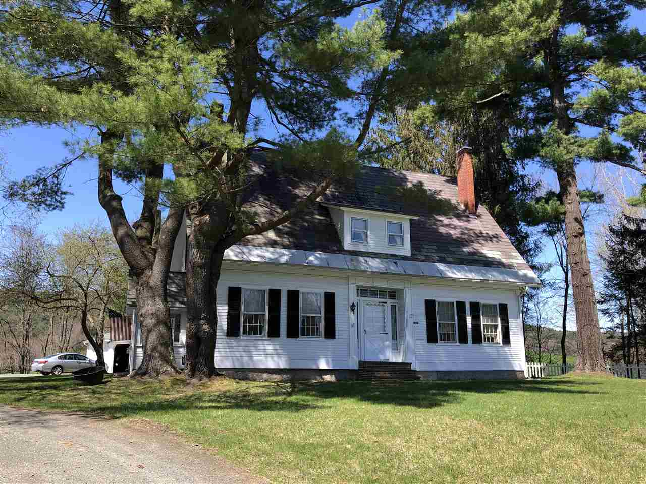 Hartland VT Home for sale $List Price is $395,000