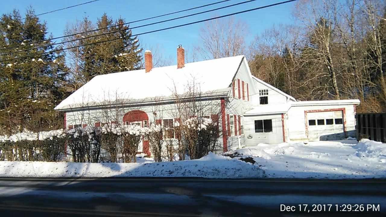 ENFIELD NH Home for sale $$64,900 | $38 per sq.ft.