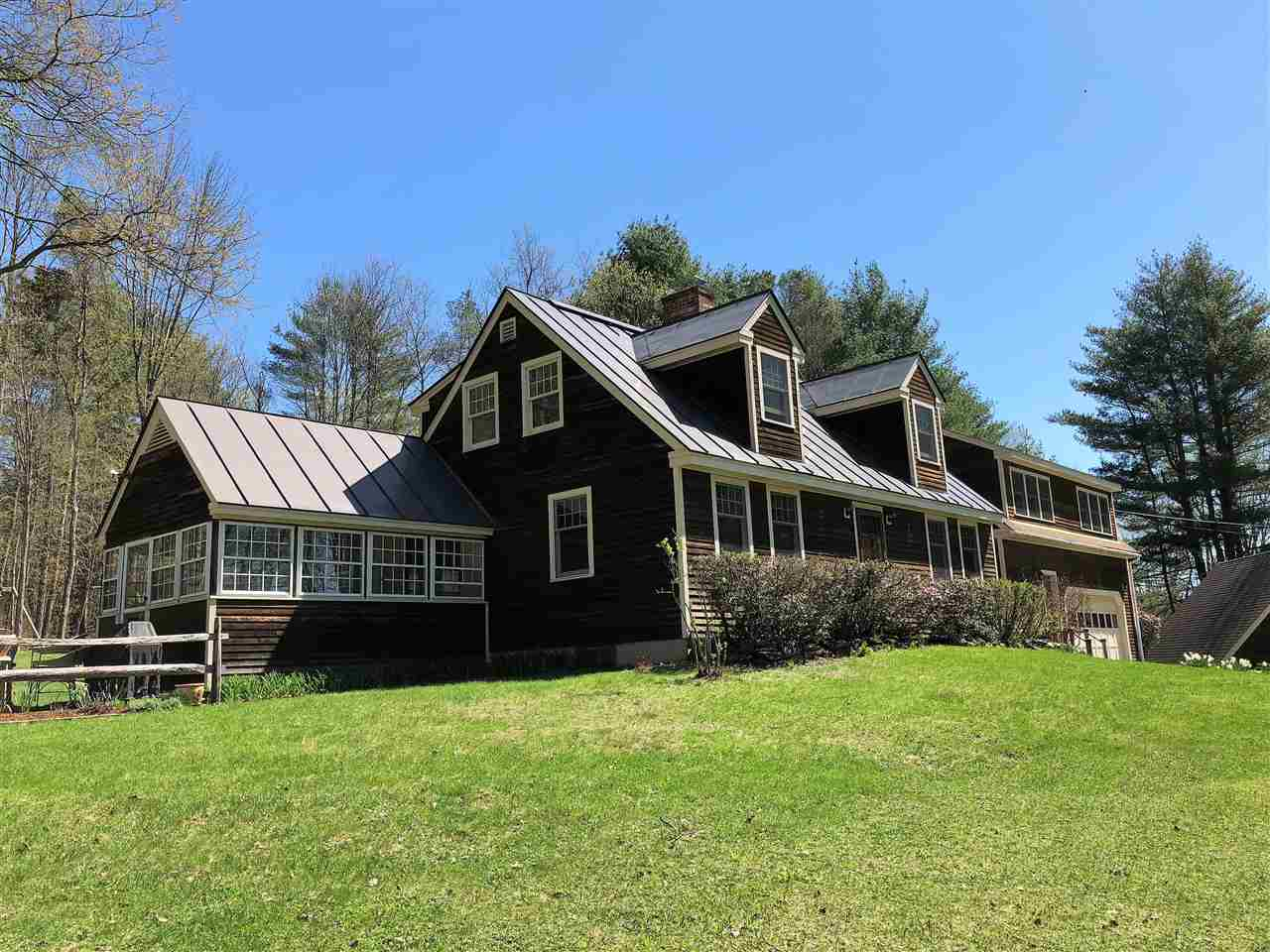 WOODSTOCK VT Home for sale $$515,000 | $157 per sq.ft.