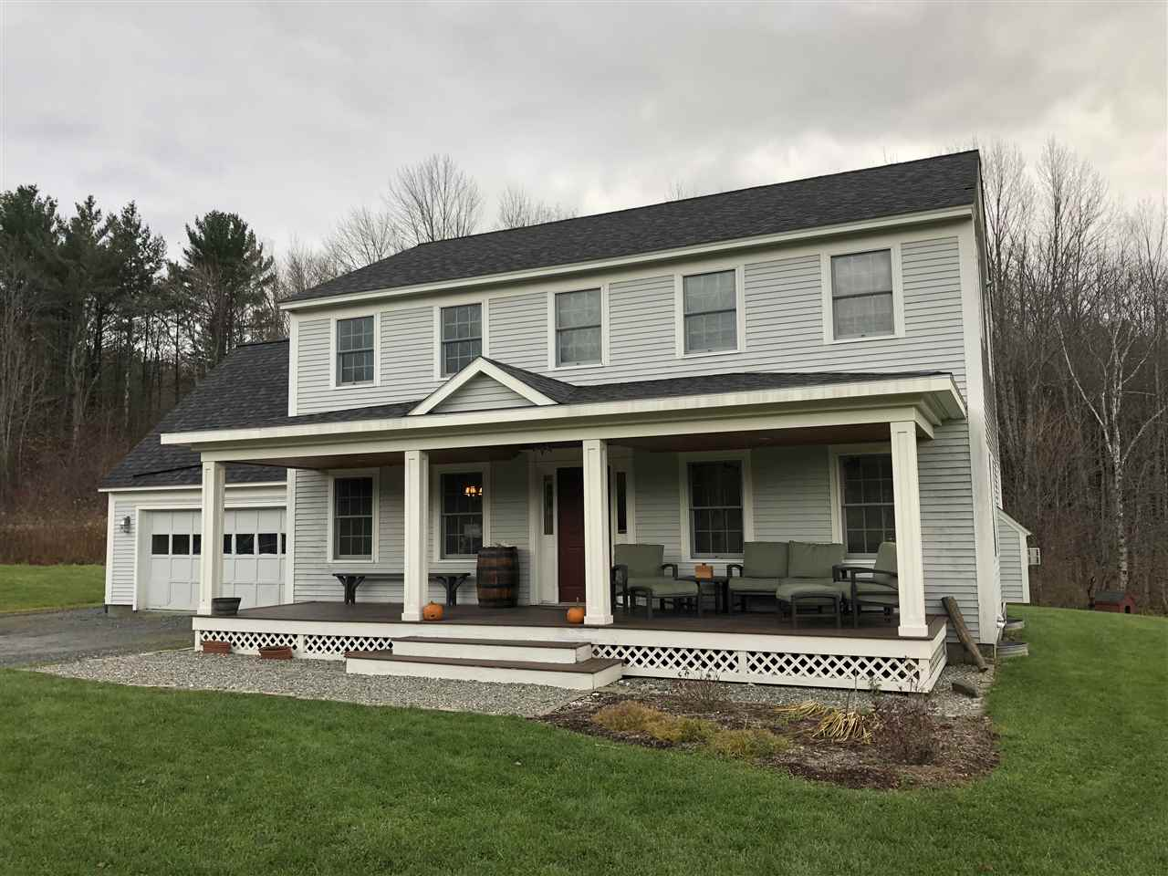 HARTLAND VT Home for sale $$379,000 | $183 per sq.ft.