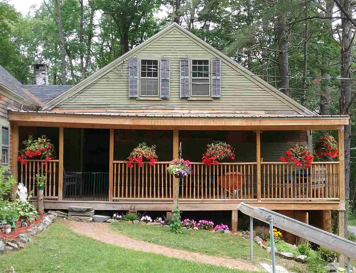 HOLDERNESS NH Home for sale $187,900