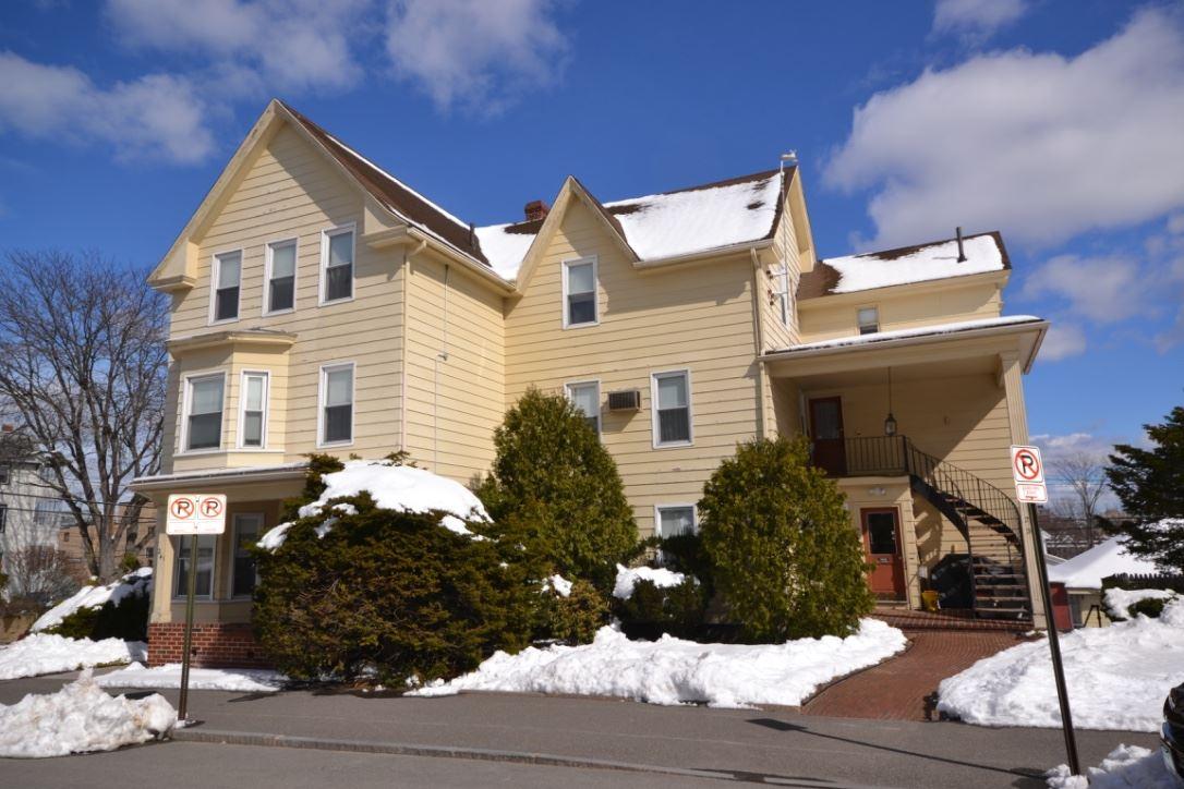 MANCHESTER NHMulti Family for sale $$435,000 | $91 per sq.ft.
