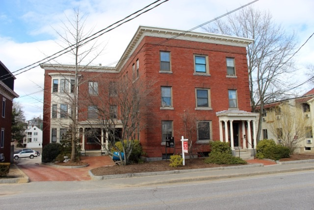 CONCORD NH Apartment for rent $Apartment For Lease: $1,750 with Lease Term