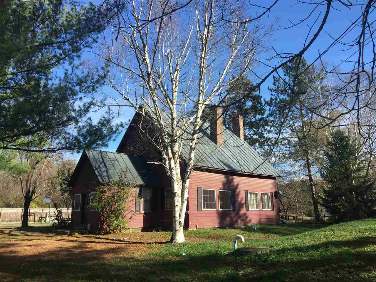 NORWICH VT Home for sale $$224,000 | $112 per sq.ft.