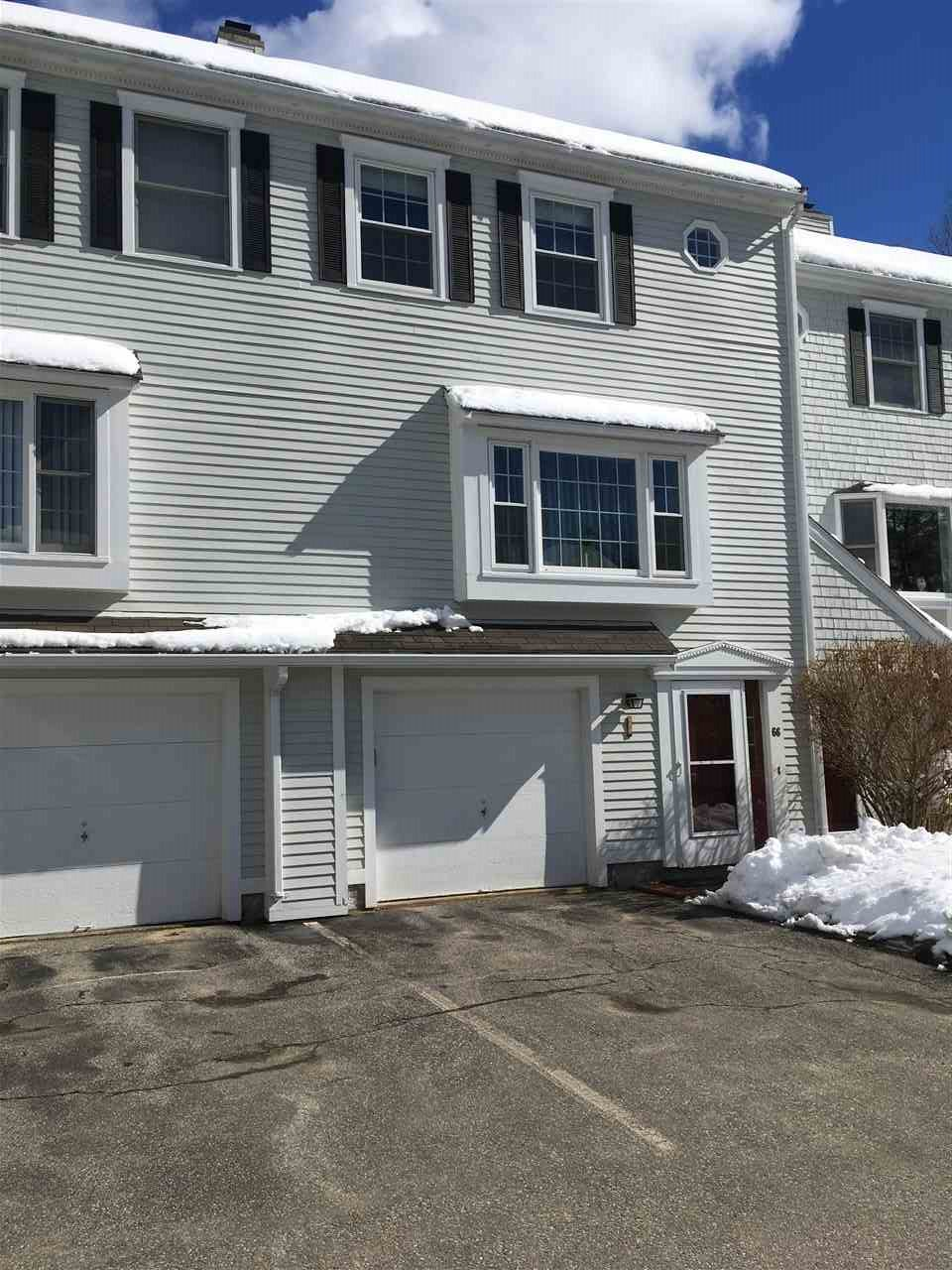 Nashua NHCondo for sale $List Price is $243,500