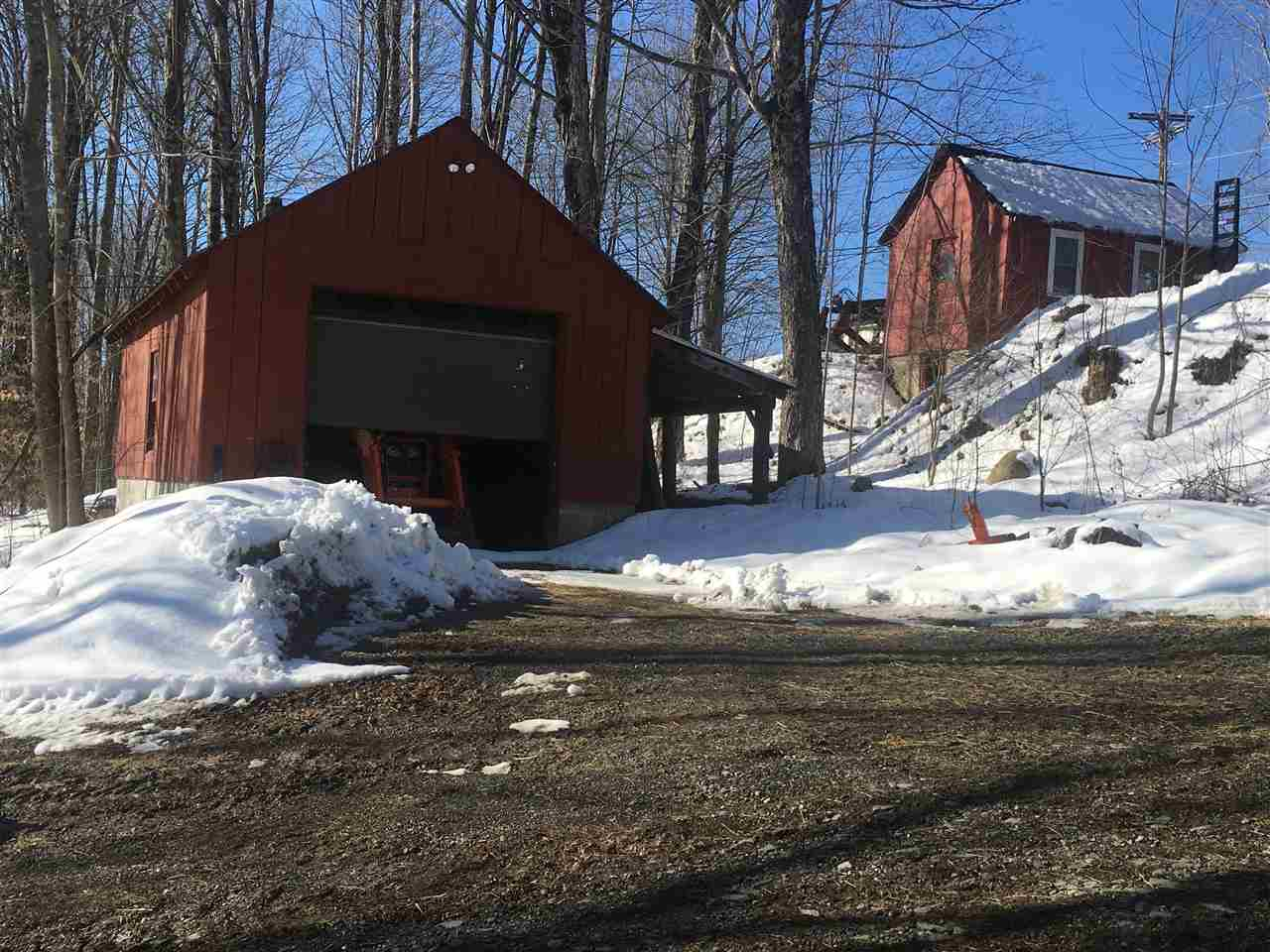 SPRINGFIELD VT Commercial Property for sale $$28,000