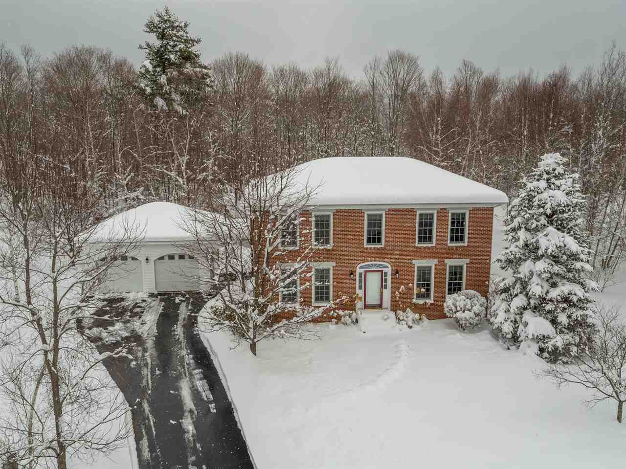 PLAINFIELD NH Home for sale $$455,000 | $184 per sq.ft.