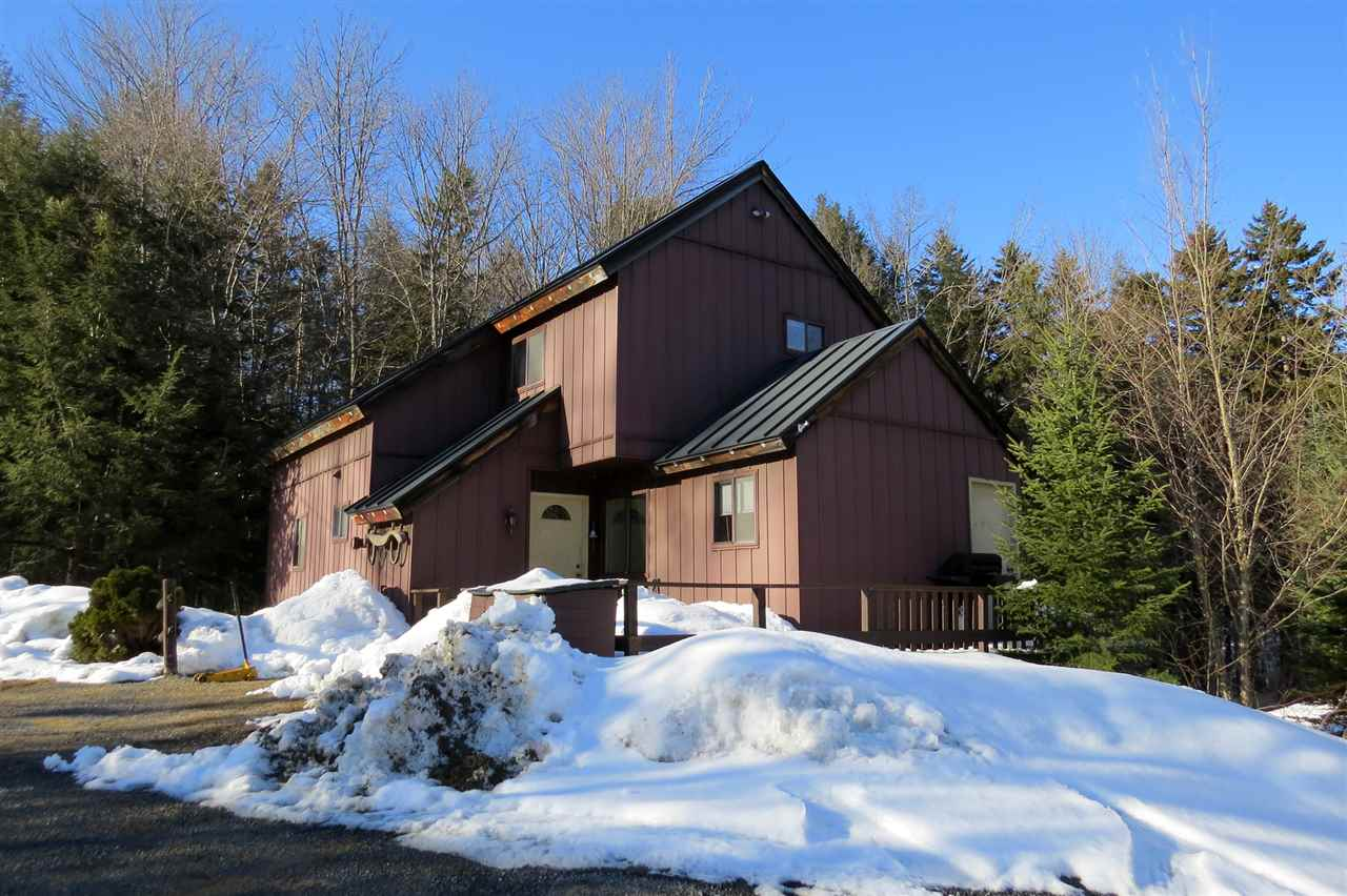 PLYMOUTH VT Home for sale $$225,000 | $85 per sq.ft.