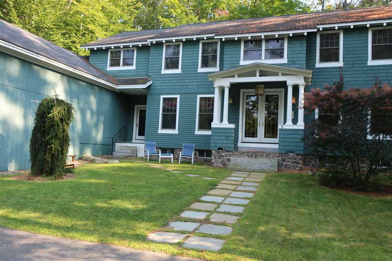 GRANTHAM NH Home for sale $$499,000 | $145 per sq.ft.