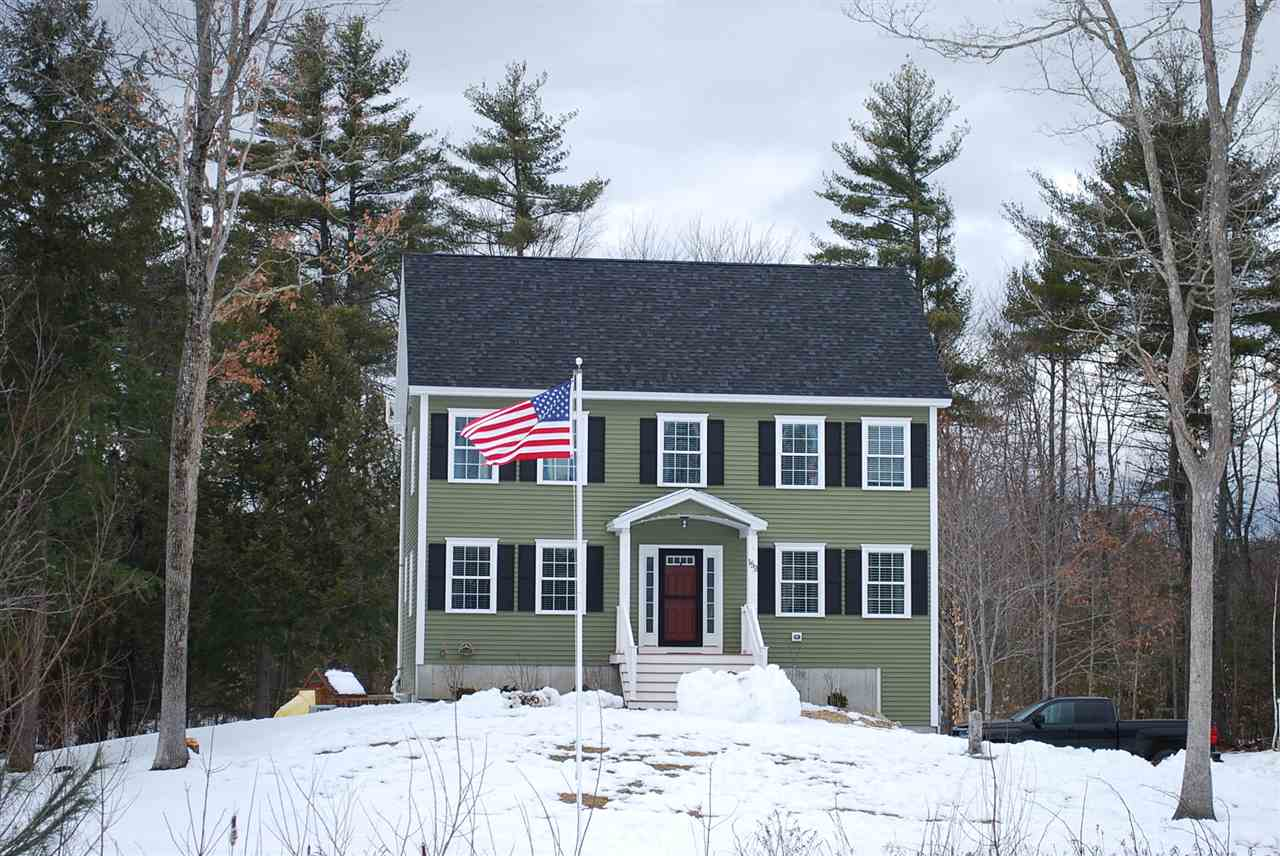 Photo of 159 Coachman Drive Barrington NH 03825