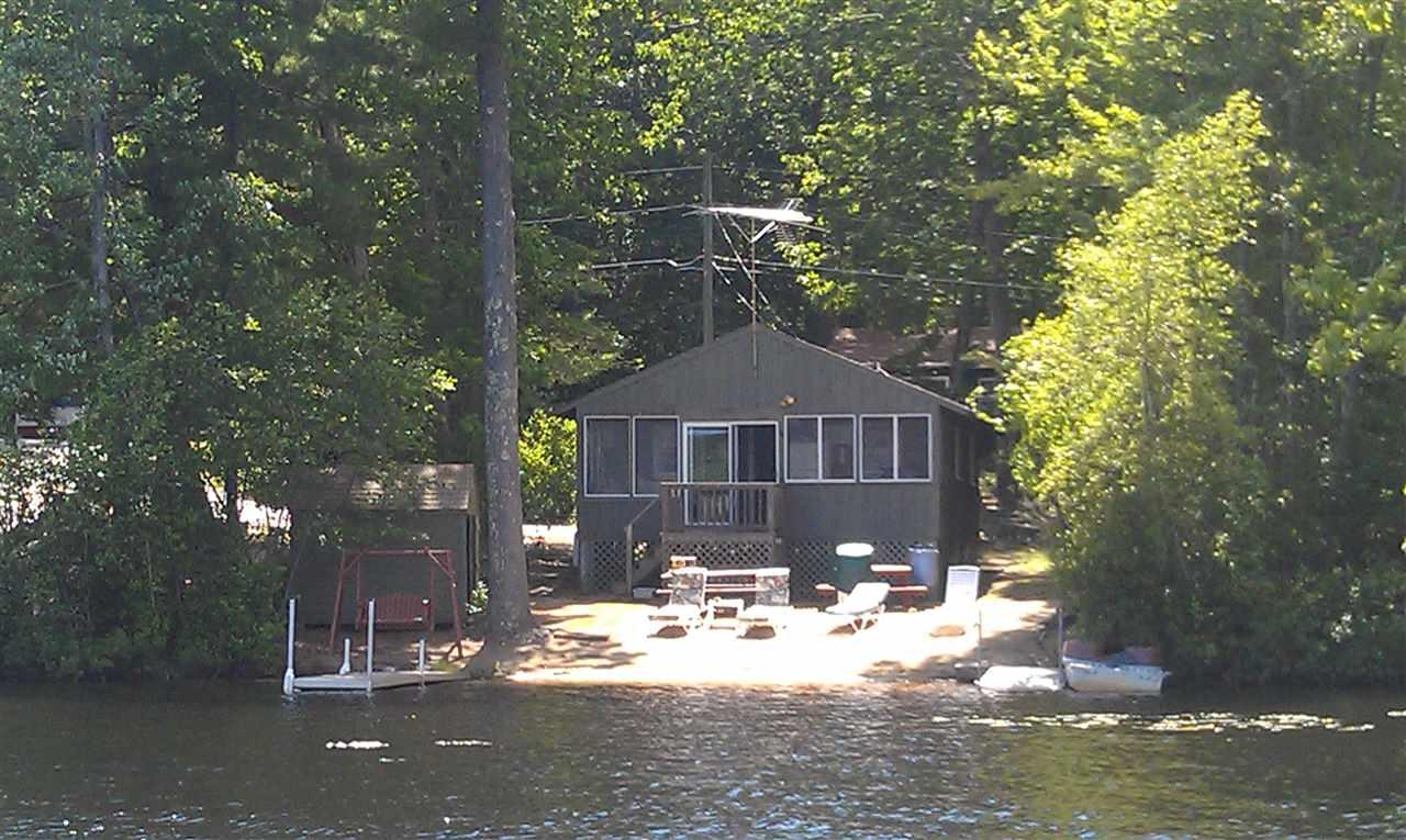 BARRINGTON NH Home for sale $159,900