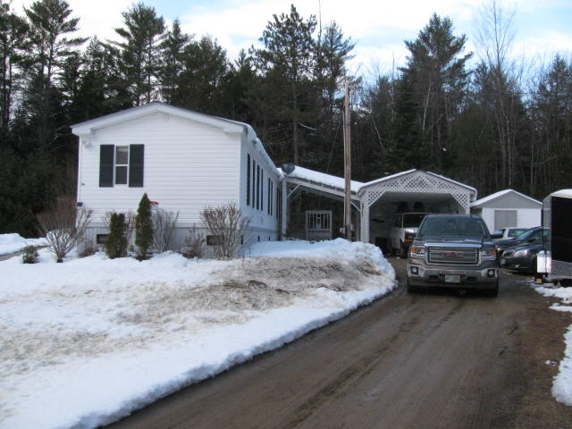 Barnstead NHHome for sale $$110,000 $112 per sq.ft.