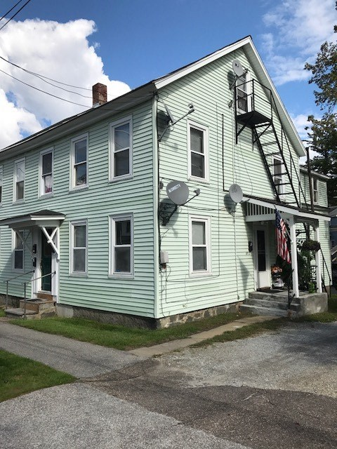 Village of Penacook in Town of Concord NHMulti Family for sale $List Price is $334,900