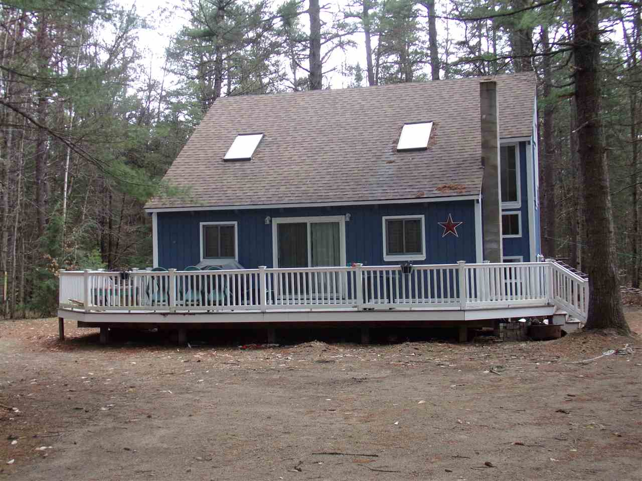FREEDOM NH  Home for sale $239,900