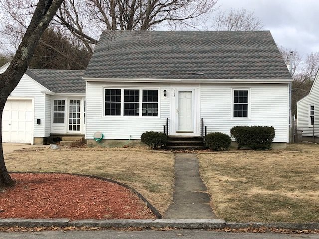MANCHESTER NH Home for sale $$236,900 | $201 per sq.ft.