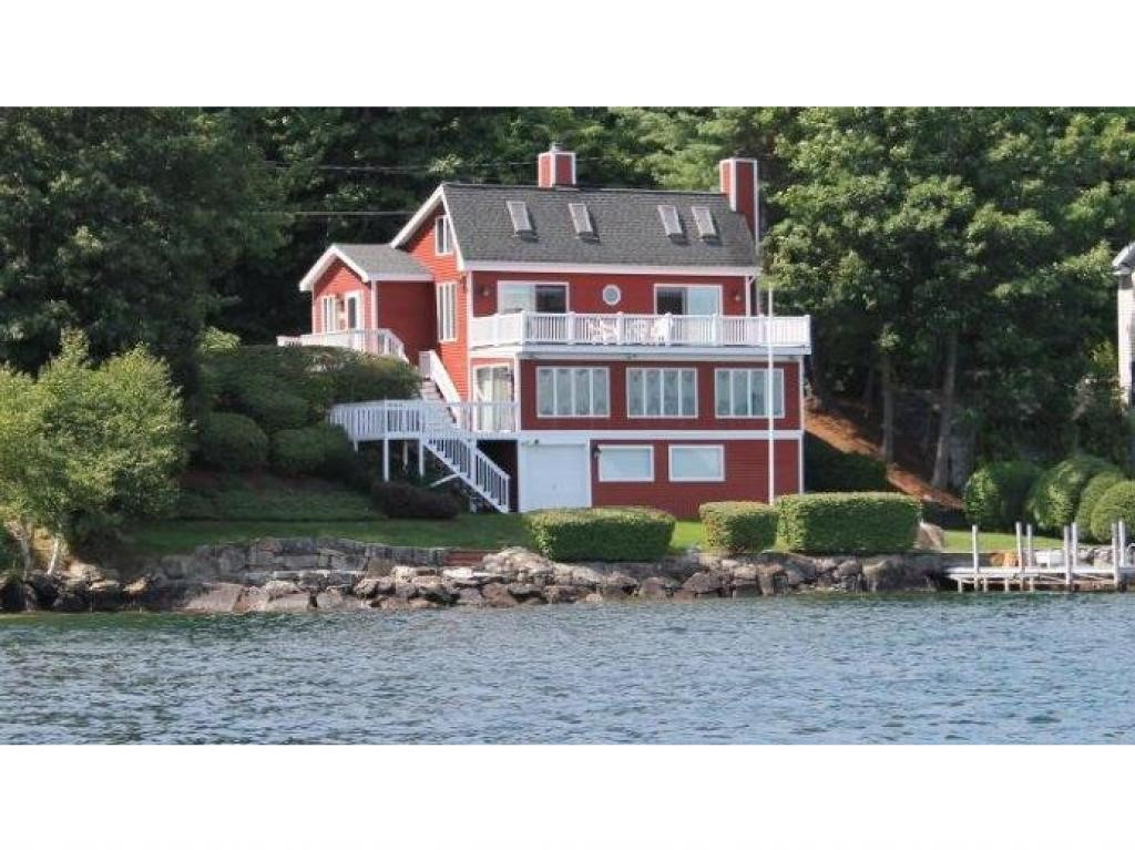 MEREDITH NH  Home for sale $849,900
