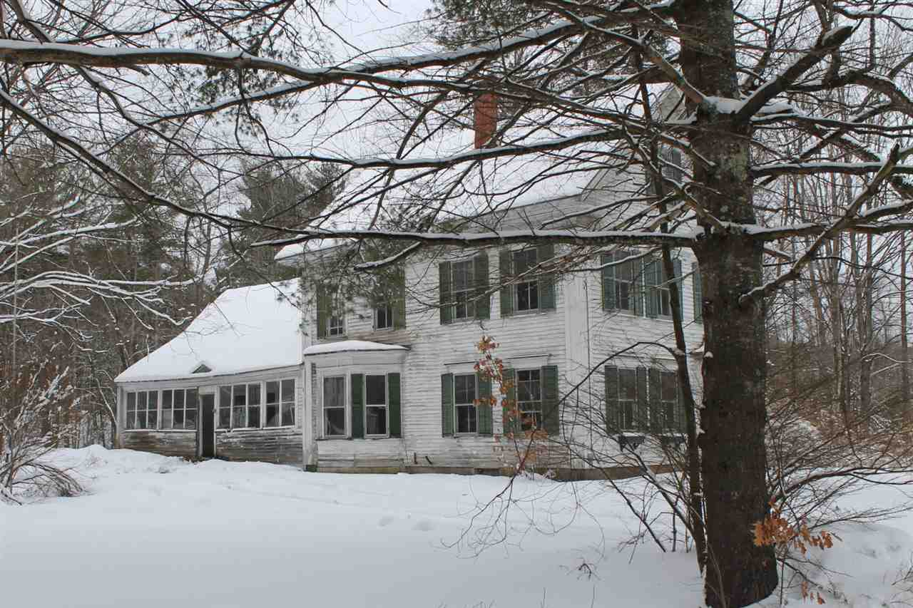 Wilton NH Home for sale $List Price is $129,900