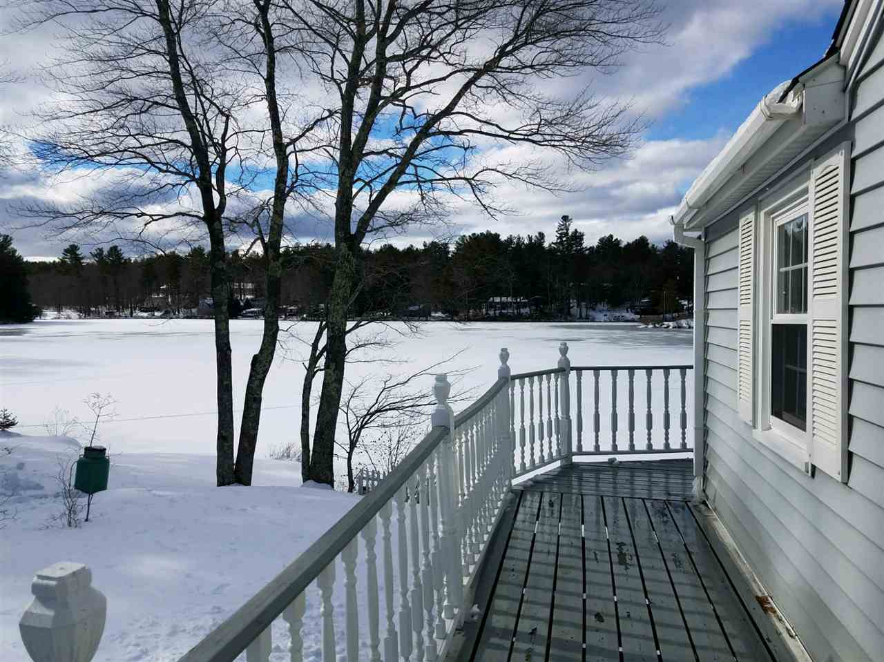 Deerfield NH Home for sale $List Price is $237,000