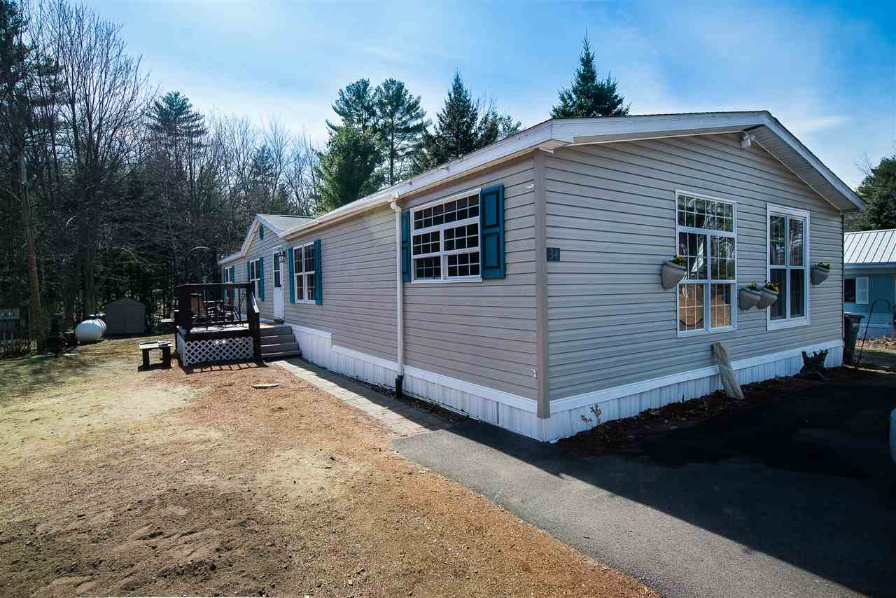 Allenstown NH Mobile-Manufacured Home for sale $List Price is $99,900