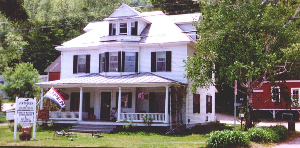 TOWNSHEND VT Home for sale $$193,000 | $99 per sq.ft.