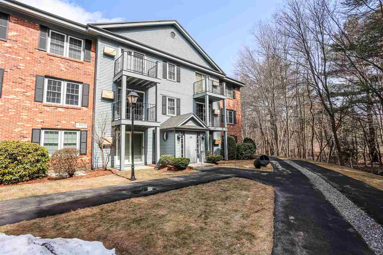 Manchester NH Condo for sale $List Price is $159,900