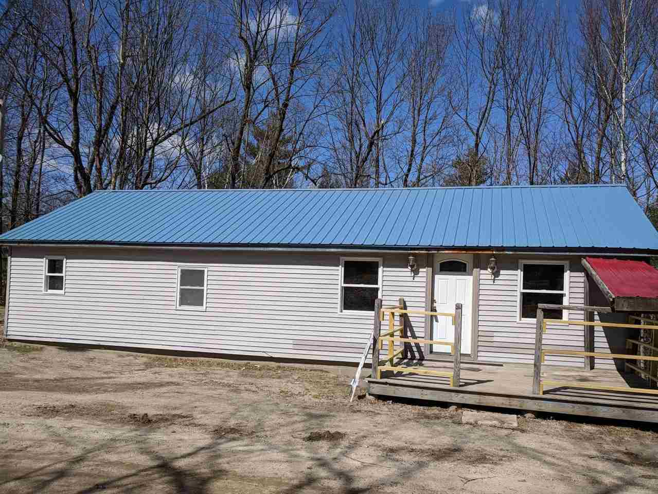 VILLAGE OF CENTER OSSIPEE IN TOWN OF OSSIPEE NH Home for sale $69,900