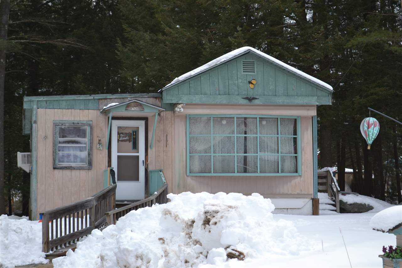 New Boston NHMobile-Manufacured Home for sale $List Price is $60,000
