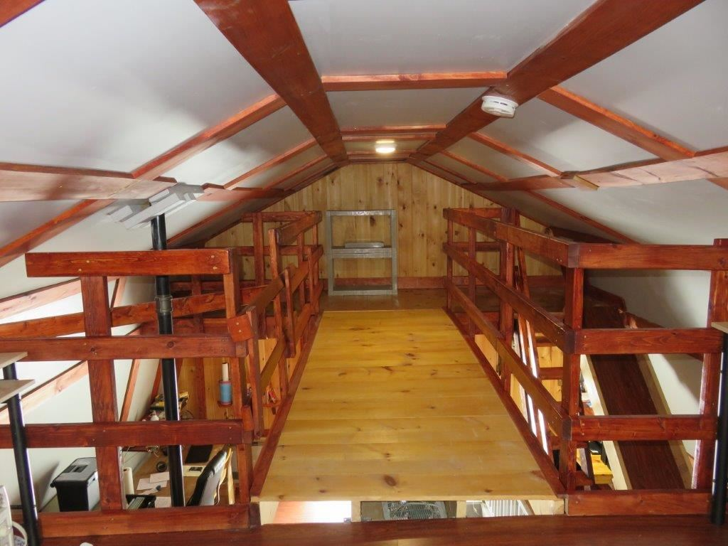 Storage in the Upper Loft 11554213