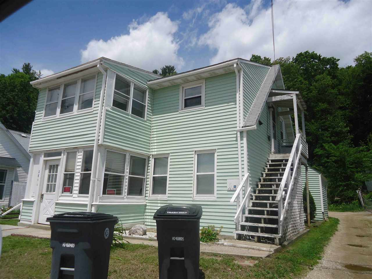 Hooksett NHMulti Family for sale $List Price is $230,000