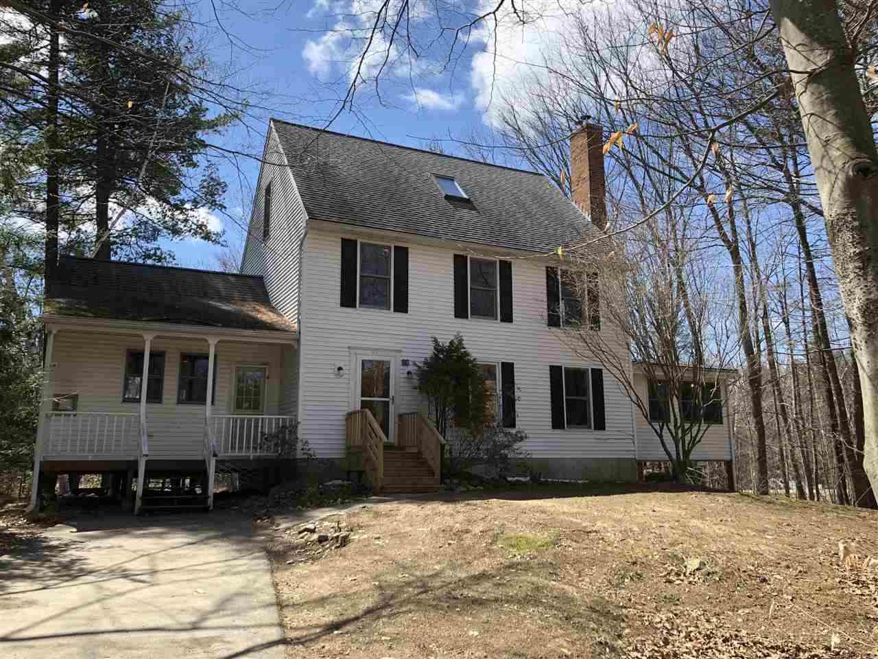 Wilton NH Home for sale $List Price is $275,000