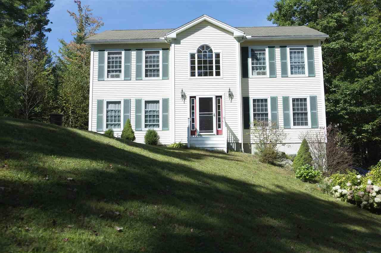 GILMANTON NH Home for sale $319,900