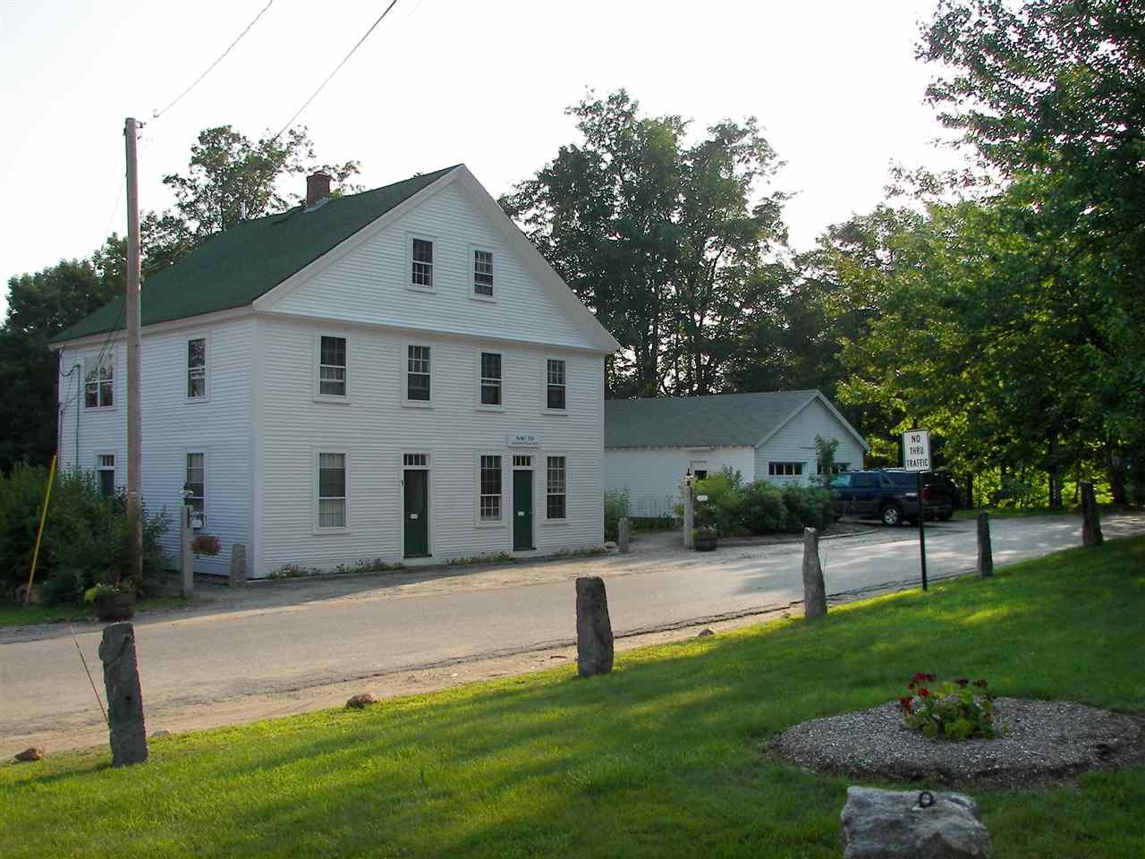 GILMANTON NH Home for sale $269,000