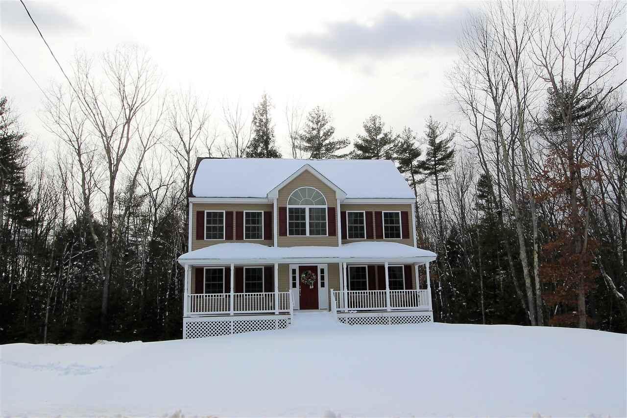 BARRINGTON NH Home for sale $349,900