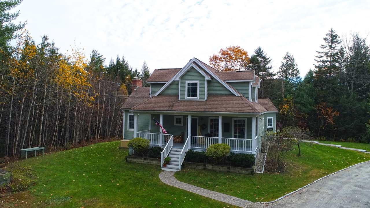 HEBRON NH  Home for sale $489,000