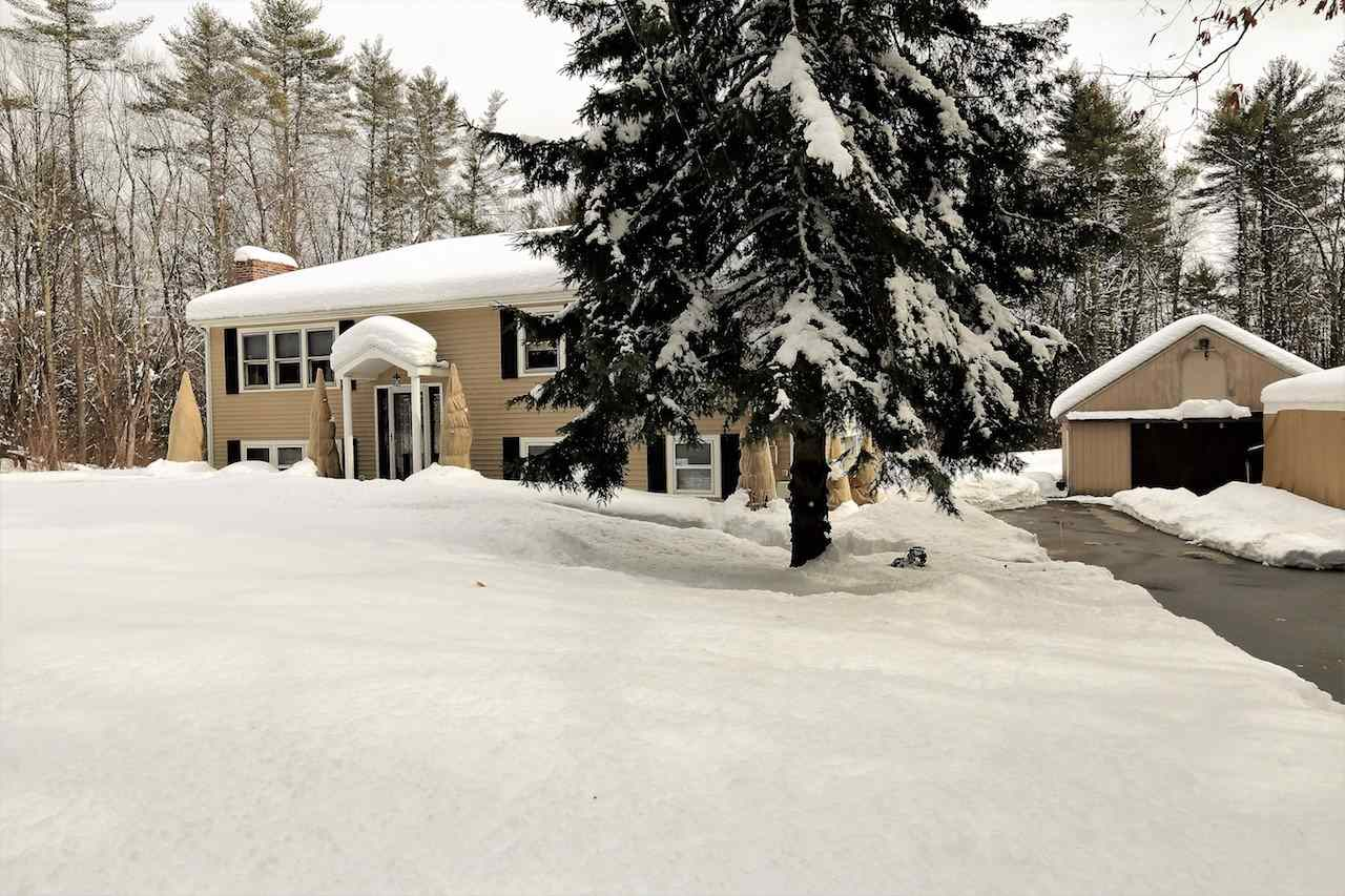 Auburn NH Home for sale $List Price is $369,900