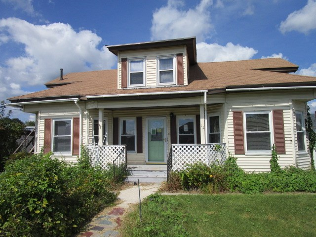 MANCHESTER NHMulti Family for sale $$190,000 | $0 per sq.ft.