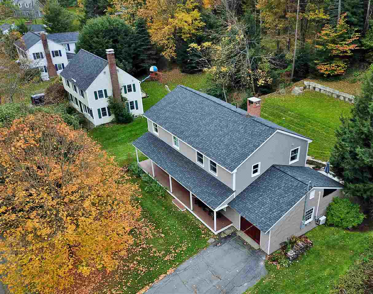 HANOVER NH Home for sale $$795,000 | $295 per sq.ft.