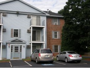 image of Manchester NH Condo | sq.ft. 527