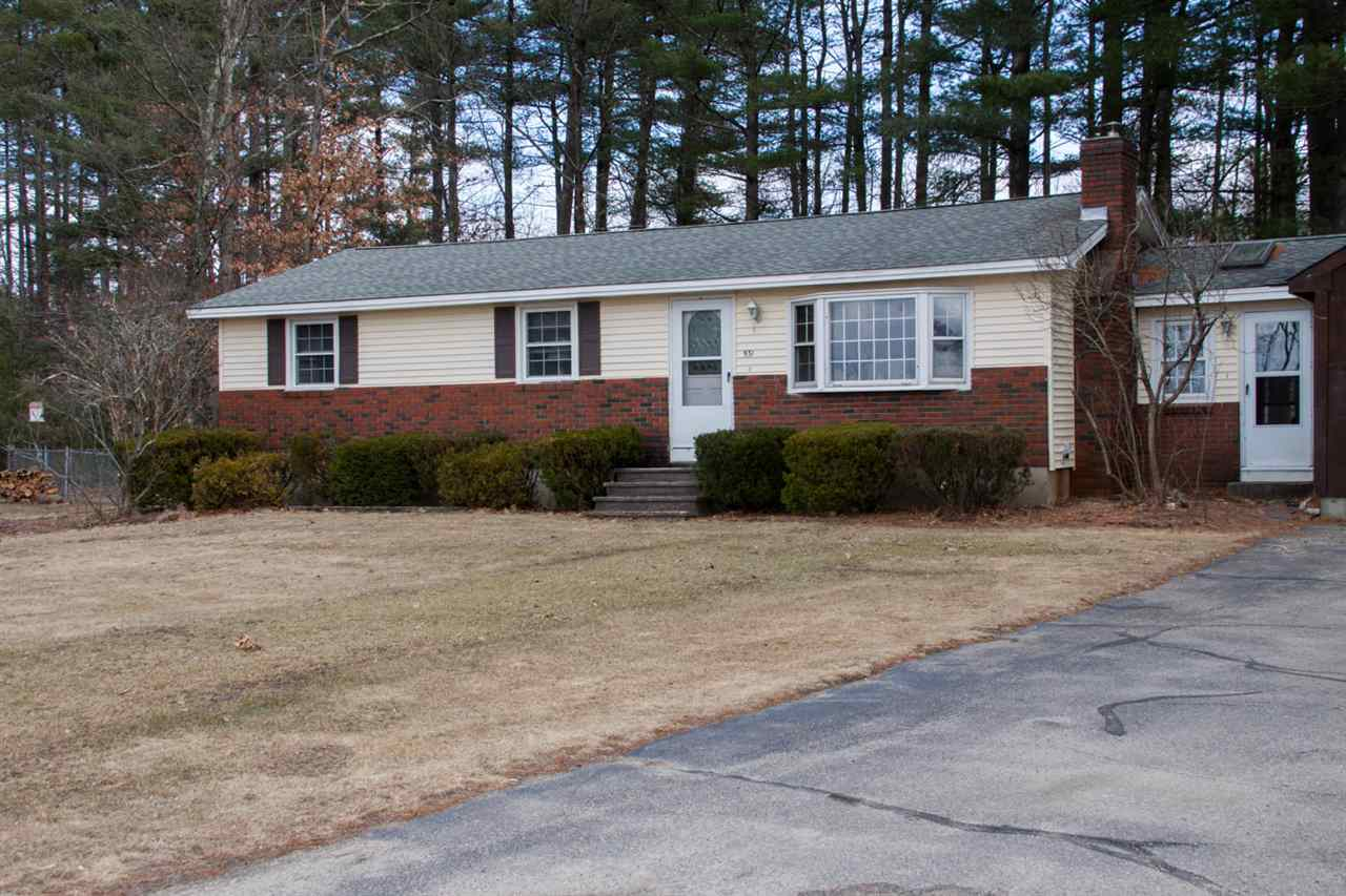Litchfield NH Home for sale $List Price is $285,000