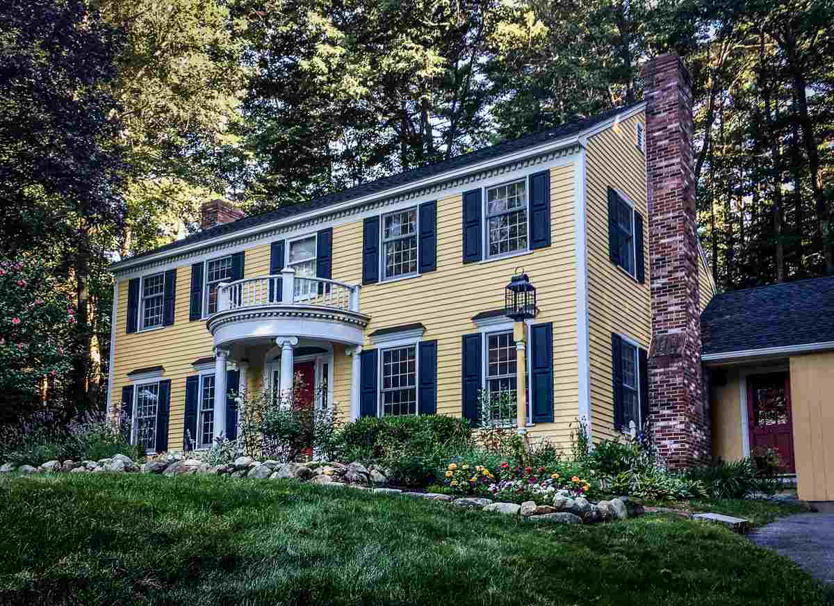 Mont Vernon NH Home for sale $List Price is $399,900