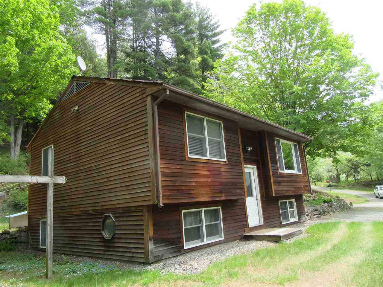 CORNISH NH Home for sale $$179,000 | $235 per sq.ft.