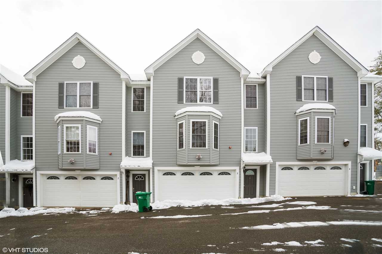 Fremont NHCondo for sale $List Price is $259,900