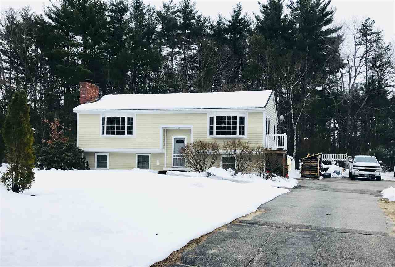 Litchfield NHHome for sale $List Price is $279,900