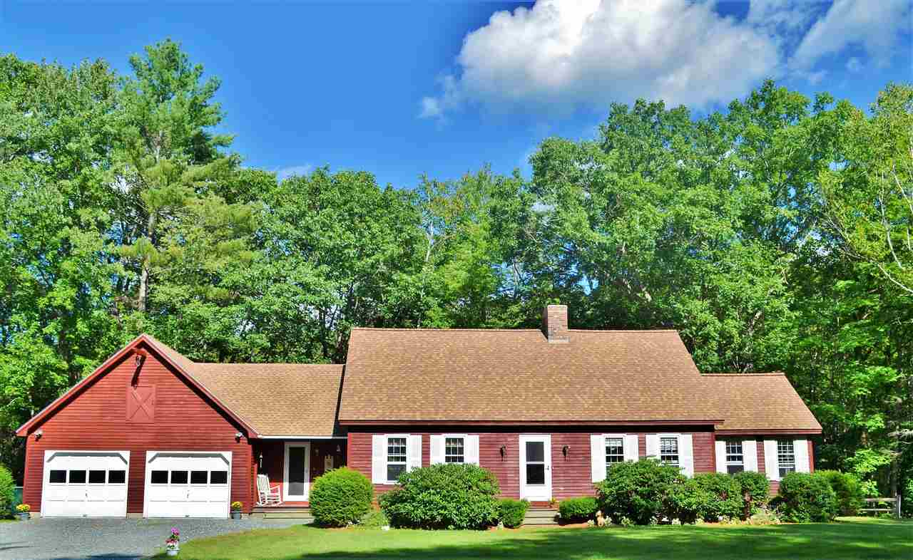 SPRINGFIELD NH Home for sale $$419,000 | $165 per sq.ft.