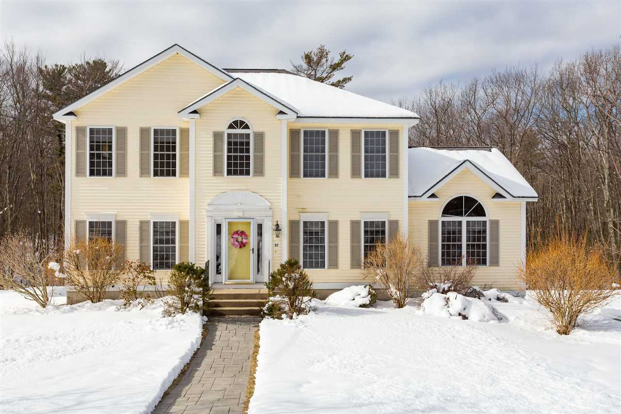 MANCHESTER NHHome for sale $$335,000 | $155 per sq.ft.