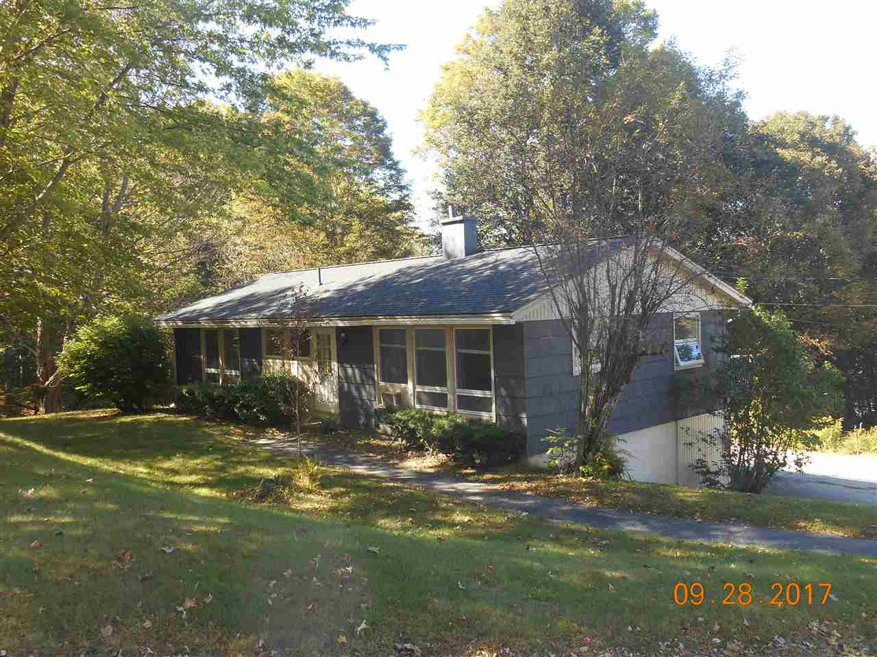 CLAREMONT NH Home for sale $$119,500 | $61 per sq.ft.