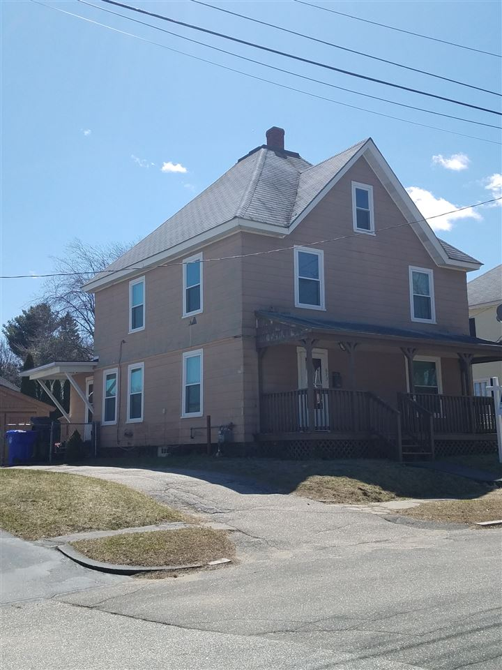 MANCHESTER NH Home for sale $$214,900 | $101 per sq.ft.