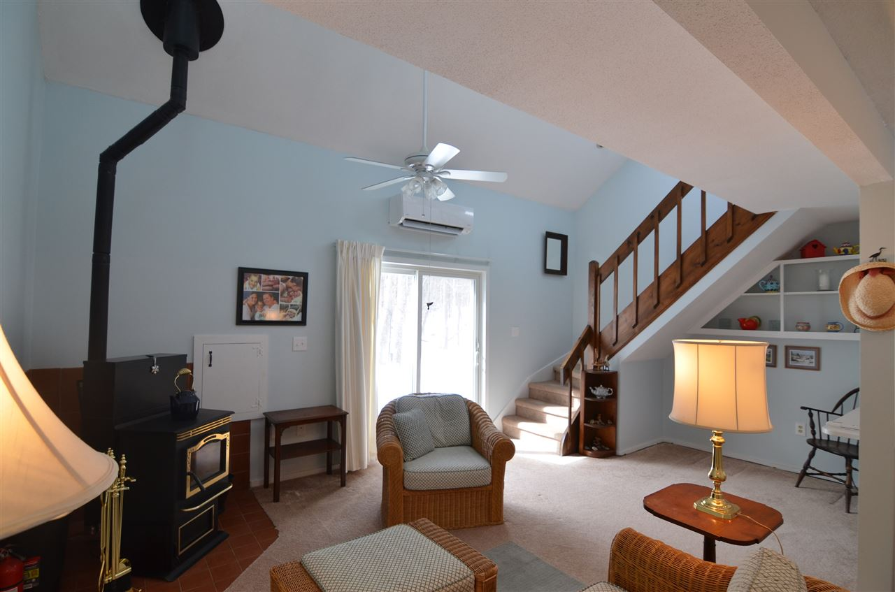 ENFIELD NH Condo for sale $$94,000 | $170 per sq.ft.