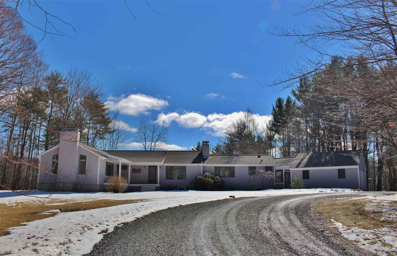 VILLAGE OF ETNA IN TOWN OF HANOVER NHHome for sale $$795,000 | $319 per sq.ft.